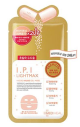 Mediheal I.P.I Lightmax Nude Gel Mask