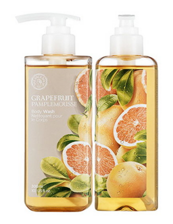 Grapefruit Bodywash
