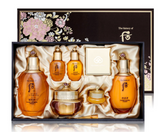 Whoo Gongjinhyang INTENSIVE NUTRITIVE Royal 3pc set