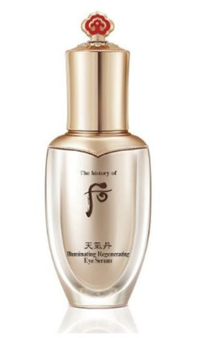 CHEONGIDAN ILLUMINATING REGENERATING EYE SERUM