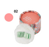 Pastel Cushion Blusher