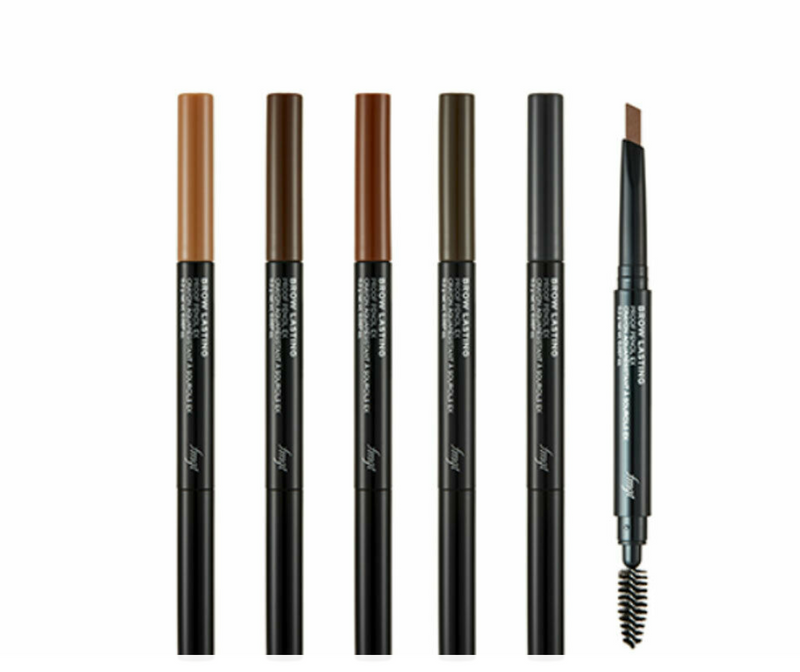 BROW LASTING PROOF PENCIL