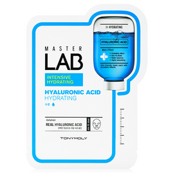 Master Lab Hyaluronic Acid Mask-Kpop Beauty