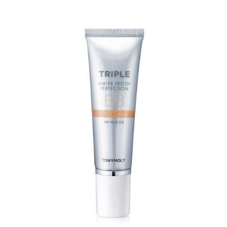 Triple Water Proof Perfection BB Cream
