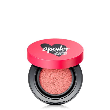 Spoiler Mini Cushion Blusher-Kpop Beauty