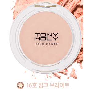 Crystal Blusher