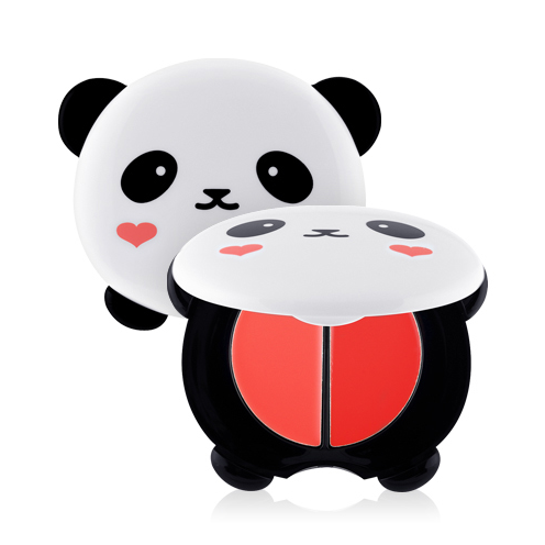 Panda's Dream Dual Lip & Cheek