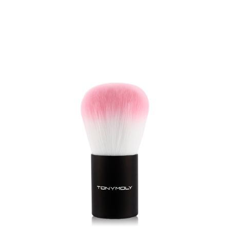 Professional Pink Kabuki Brush-Kpop Beauty