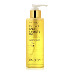 Timeless Ferment Snail Cleansing Gel