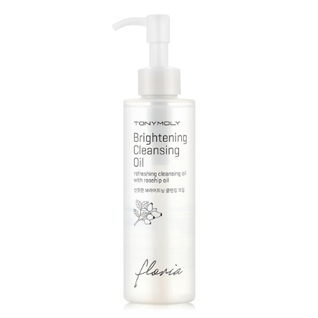 Floria Brightening Cleansing Oil