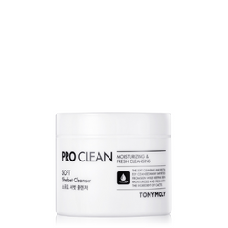 Pro Clean Soft Sherbet Cleanser