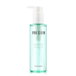 Pro Clean Soft Cleansing Oil