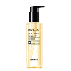 Pro Clean Smoky Cleansing Oil
