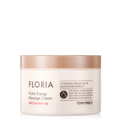 Floria Nutra Energy Massage Cream-Kpop Beauty