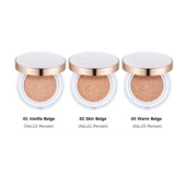 BCDation Double Serum Cushion