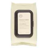 MANGO SEED CLEANSING WIPES
