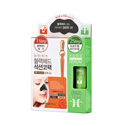 Mediheal Sulfur Clinic Blackhead Suction Nose Pack