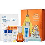 DR.BELMEUR VITA SERINE SERUM PACKAGE
