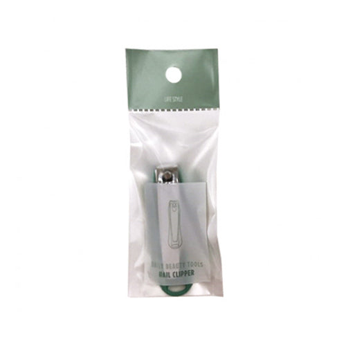 [THE FACE SHOP] DAILY BEAUTY TOOLS NAIL CLIPPER