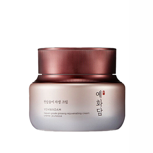 YEHWADAM HEAVEN GRADE GINSENG REJUVENATING CREAM
