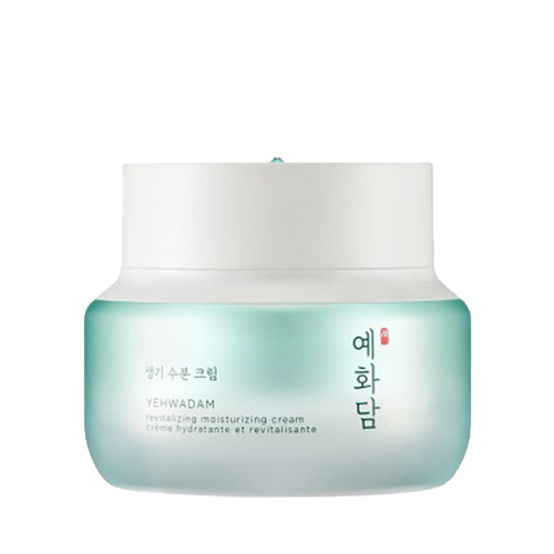 YEHWADAM REVITALIZING MOISTURIZING CREAM