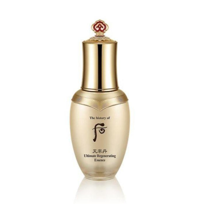 Whoo Cheonyuldan Hwayul Ultimate Regenerating Essence-Kpop Beauty