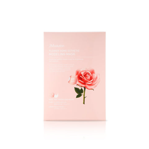 GLOW LUMINOUS FLOWER FIRMING MODELING MASK-Kpop Beauty