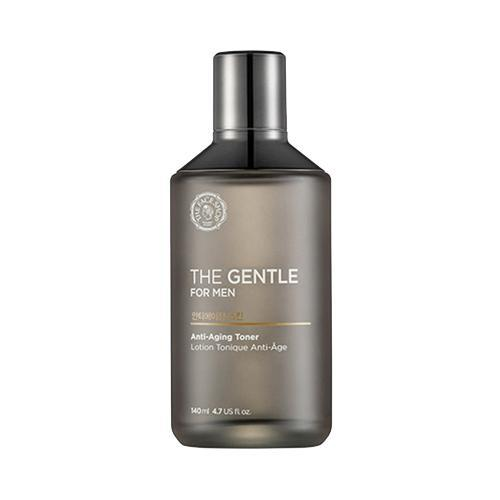 THE GENTLE FOR MEN ANTI-AGING TONER
