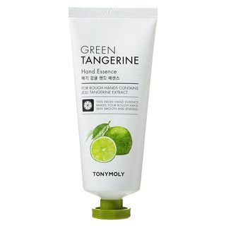 Baby Green Tangerine Hand Essence-Kpop Beauty