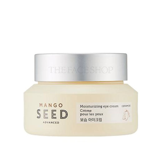 Mango Seed Moisturizing Eye Cream