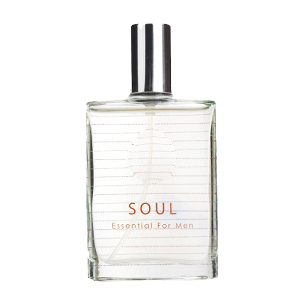 Soul essential for men