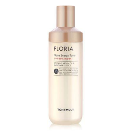 Floria Nutra Energy Toner-Kpop Beauty