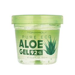 Pure Eco Aloe Gel-Kpop Beauty