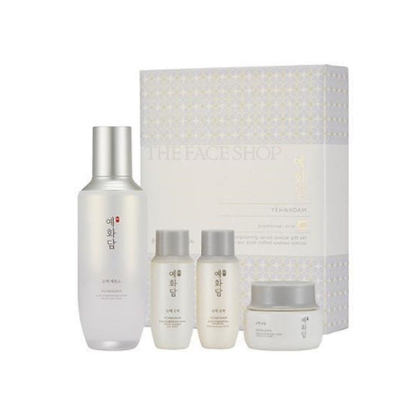 YEHWADAM PURE BRIGHTENING SERUM SPECIAL GIFT SET-Kpop Beauty