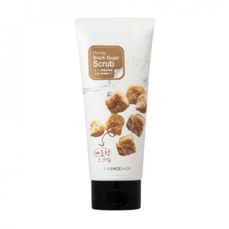 SMART PEELING HONEY SUGAR SCRUB