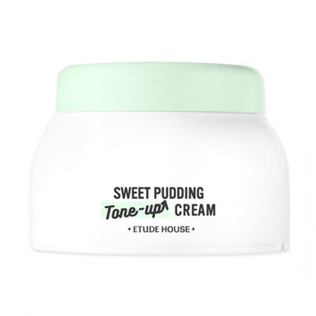 Sweet Pudding Tone Up Cream Oil Control-Kpop Beauty
