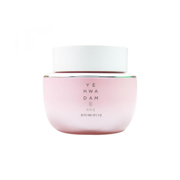 Yehwadam Plum Flower Revitalizing Cream