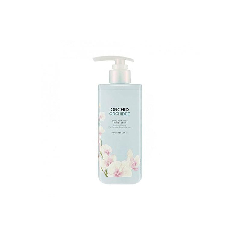 DAILY PERFUMED HAND LOTION ORCHID