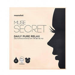 Muse Secret Daily Pure Relax Mask