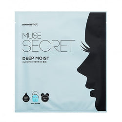 Muse Secret Deep Moist Mask