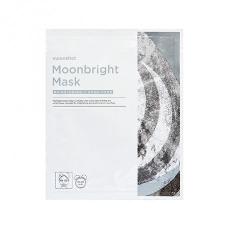 Moonbright Mask 1 EA