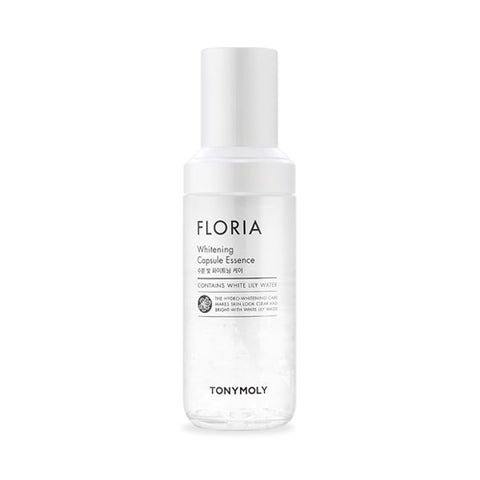 Floria Whitening Capsule Essence-Kpop Beauty