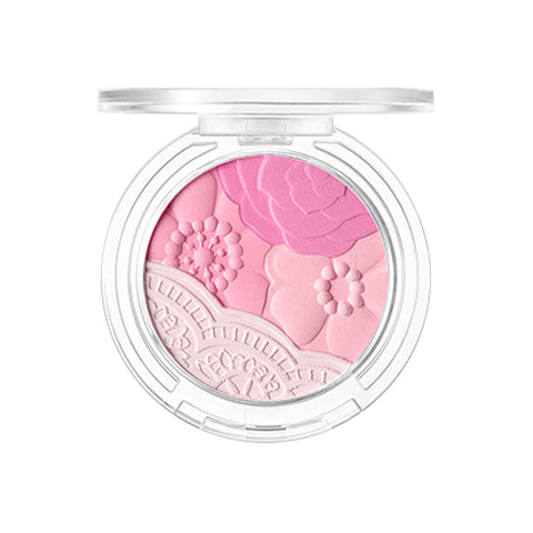 Crystal Lace Blusher-Kpop Beauty