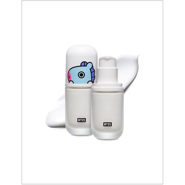 VT BT21 TINTED MILK CC CREAM