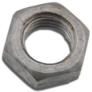 "1"" Coarse Thread Jack Bolt Nut"
