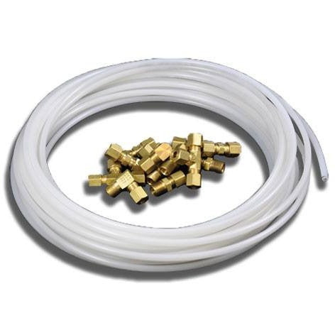 "Nylon Brake Line 3/16"" Bulk (priced per foot)"