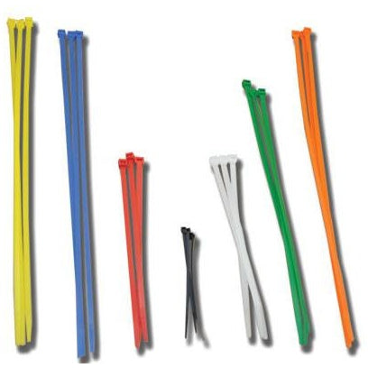 "14"" Zip Ties (100 Pack)"