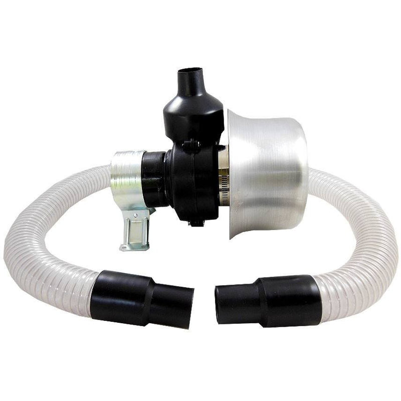 "4' Hose Kit With 1 1/4"" Ends"