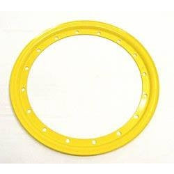 "13"" Outer Beadlock Ring/Yellow"