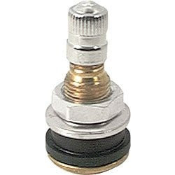 Valve Stem Brass Bolt In